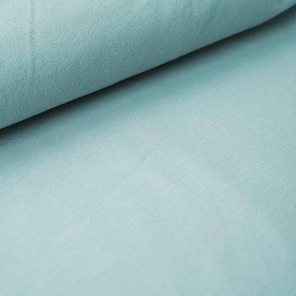 Bilde av Økologisk jersey, babyblå