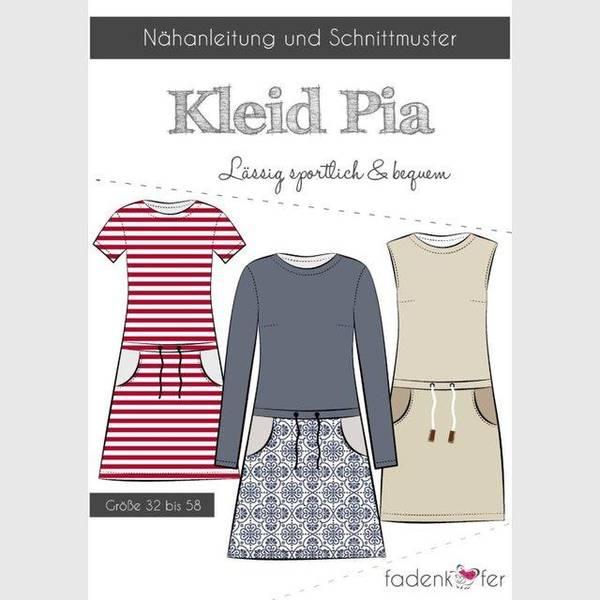 Bilde av Fadenkäfer Pia kjole