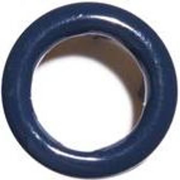 Bilde av Metalltrykknapper marineblå