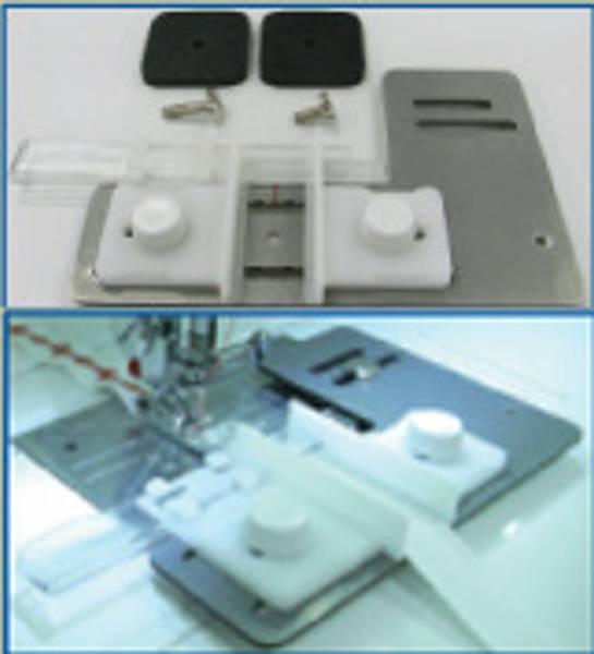 Bilde av Bandguide justerbar 5-25mm, Gr. 1, 2