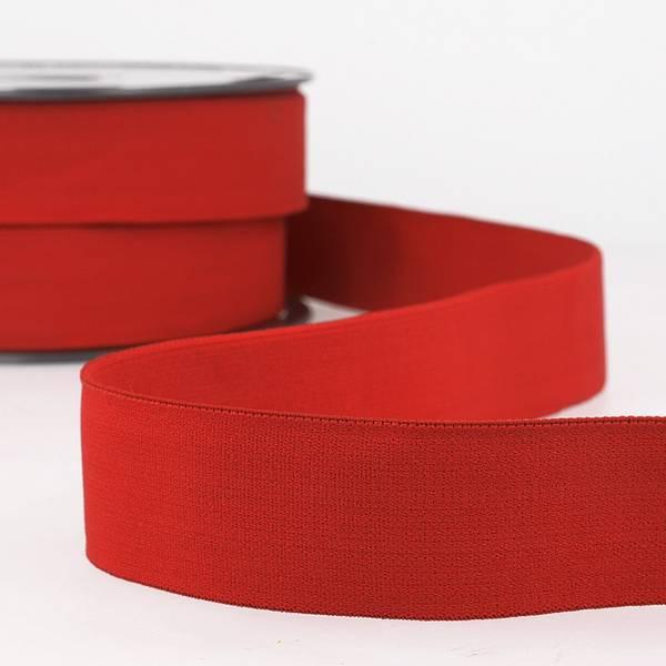 Bilde av Boxerstrikk 3cm, rød