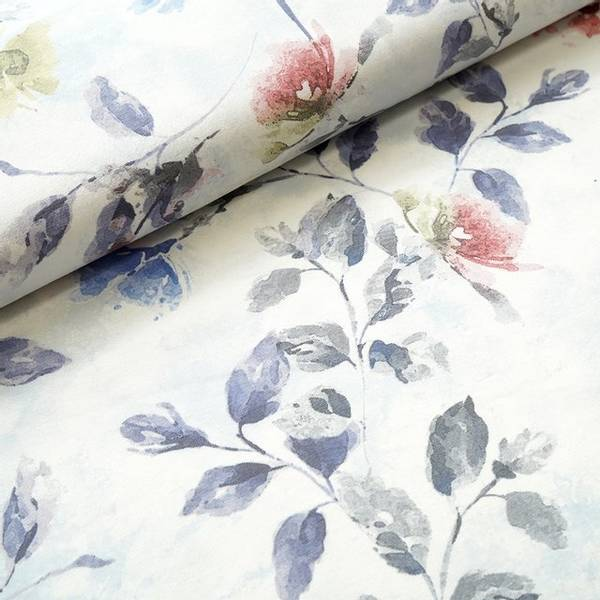 Bilde av Økologisk jersey, flowers dream